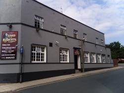 Lord Roberts Bar