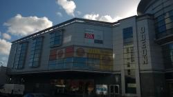 Odeon IMAX Cinema Kingston