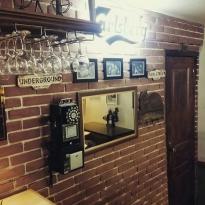 Freddy cafe