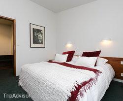 The Superior Suite at the Hotel Klaustur
