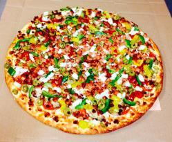 Maestro's Pizzeria