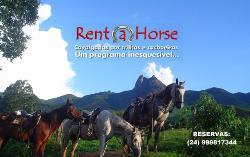Cavalgadas em Visconde Rent a Horse