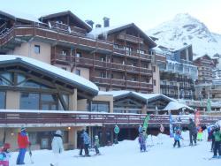 Hôtel Club mmv Val Thorens - Les Neiges