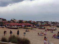 Playa de Los Pescadores