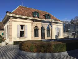 Fondation Martin Bodmer - Bibliotheque et Musee