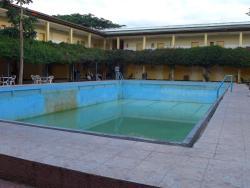 Ethiopa Hotel Adama Ras