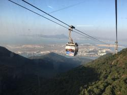 Lantau Country Park
