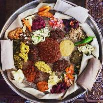Yod Abyssinia Traditional Food