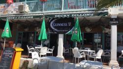 Decky Dillon's