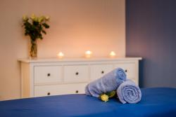 Mastell massage & day spa