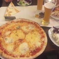 Ristorante Pizzeria Frauenberg
