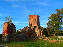 Georgenburg Castle