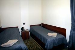 4 Komnaty Guesthouse