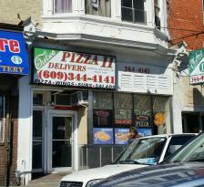 Chelsea Pizza II