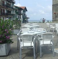 Hotel San Nicolas Bar Restaurante