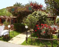 Restaurant Drosia