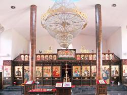 Saint Dimitrija Solunski Macedonian Orthodox Church