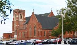 Cathedral Parish of St Michael & St John