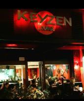 Keyzen Lounge