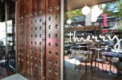 Thierry Chocolaterie Patisserie Cafe