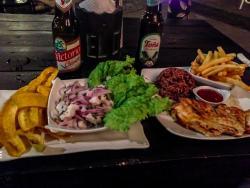 El Garabato Cafe y Antojitos