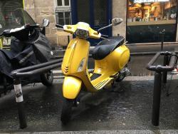 3 Scoot