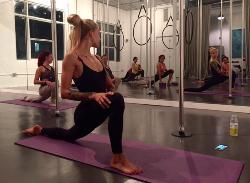 Milan Pole Dance Studio - Miami Base