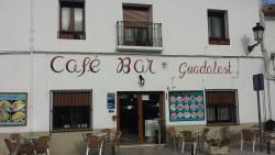 Cafe Bar Guadalest