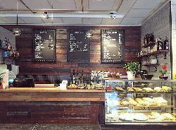 Friendz Cafe Bar Gotland