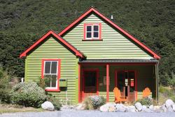 Arthur's Pass Village Bed and Breakfast Homestay
