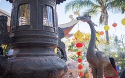 Duc Vien Buddhist Community Pagoda