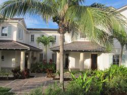 Our Villa :)
