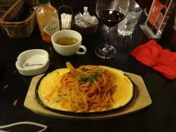 Brasserie Glouton