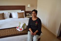 Fabulous resort - Amazing location - Awesome place to spend a few relaxing days