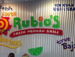 Rubio's Coastal Grill