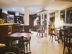 Taverna Can Quim