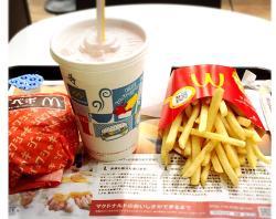 McDonald's Koganei Nukuizakashita