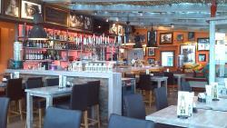 Restaurant Cafe Hubsch