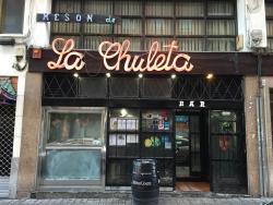 Meson La Chuleta