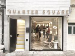 Quarter Square Lifestyle Boutique & Espresso Bar