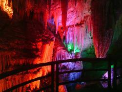 Miyi Longtan Limestone Cave