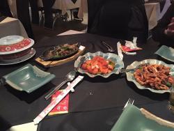 Chu's Oriental Cuisine