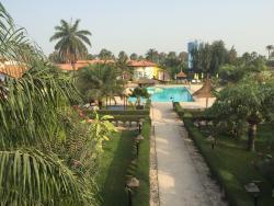 Amazing hotel & Amazing holiday 👍🏼