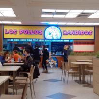 Los Pollos Bandidos