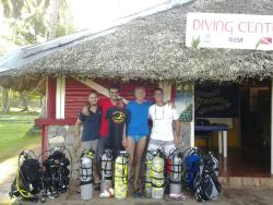 Scuba Libre Diving
