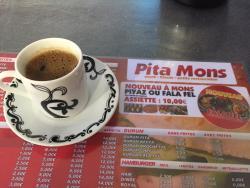Pita Mons