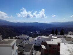 Balcon De La Alpujarra