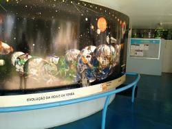 Observatório Astronômico da USP - Dietrich Schiel