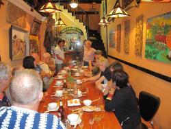 Ladybird Cafe Hanoi