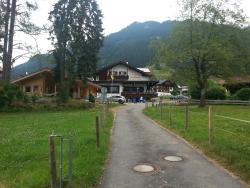 Landgasthof Das Wirtshaus